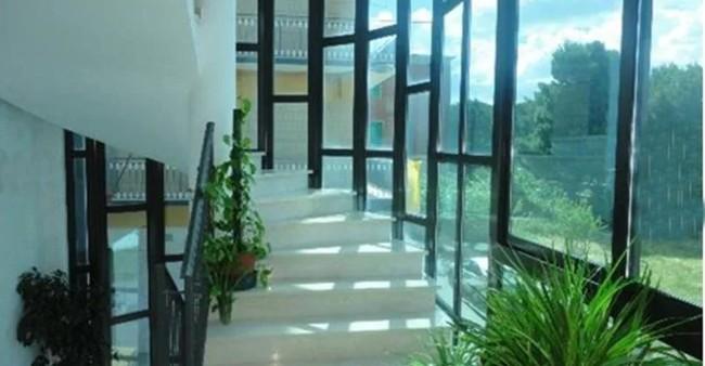 Produzione vetri - San Giovanni Rotondo - Foggia - Vetreria Di Maggio